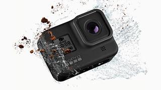 GoPro představuje novou vlajkovou loď, outdoorovou kameru HERO8 Black