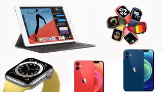 iPad, iPhone nebo chytré hodinky? Jaký kousek od Applu pořídit pod stromeček?
