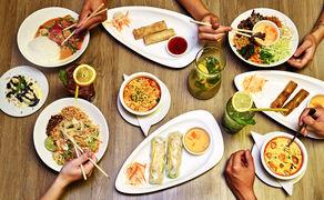 Jak fotografovat jídlo