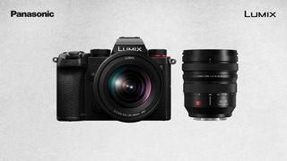 Využijte víkendovou slevu 20 % na fotoaparáty a objektivy Panasonic