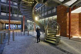 Fotografování architektury s Alešem Jungmannem