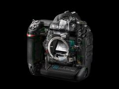 Nikon představil profi přístroje Nikon D5 v FX formátu a D500 v DX formátu a další novinky