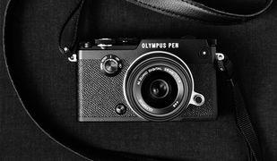 Olympus PEN-F – nový fotoaparát připraven do ulic