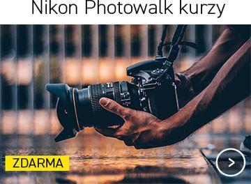 Nikon Photowalk kurzy | Megapixel