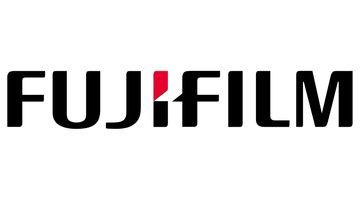 fuji logo | Megapixel