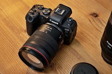 Canon EOS R6 | Megapixel