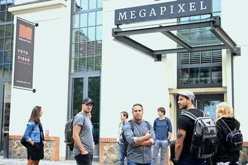 Workshop v Megapixelu | Megapixel