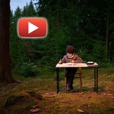 Video v nouzovém režimu