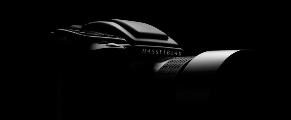 Vyzkoušejte si Hasselblad H5D-50c a Hasselblad CFV-50c. Exkluzivně pouze 22. července