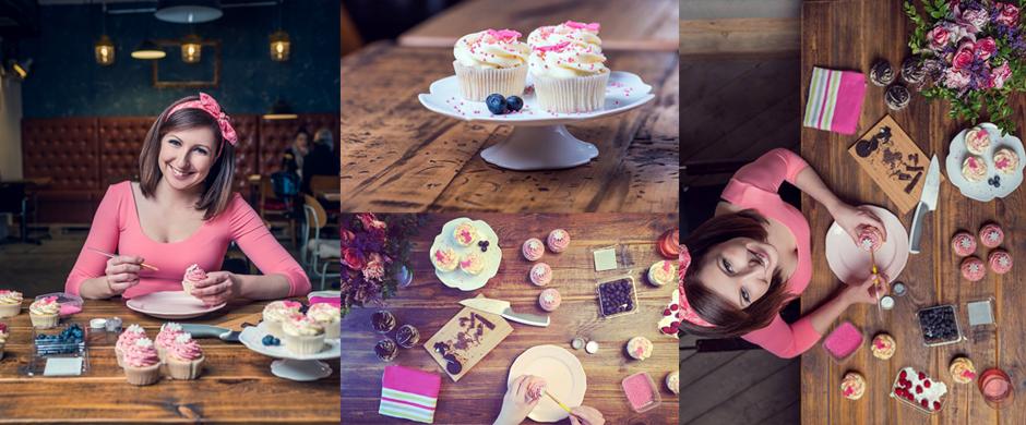 Workshop food photo, portrétu a reportáže s Nikonem