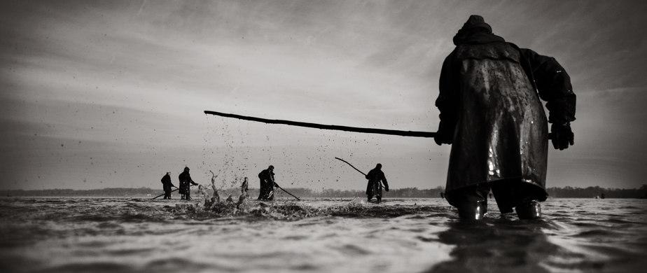 Reportážní fotografie se Zdeňkem Dvořákem