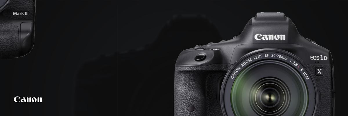 Workshop s novinkou Canon EOS 1D X MK III