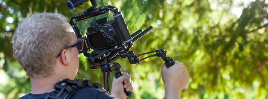 Jak na video se zrcadlovkami Nikon