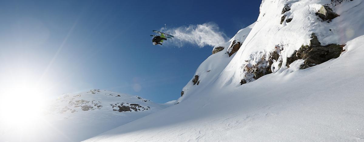 Fotografování zimních sportů - beseda s garantem Jakubem Freyem