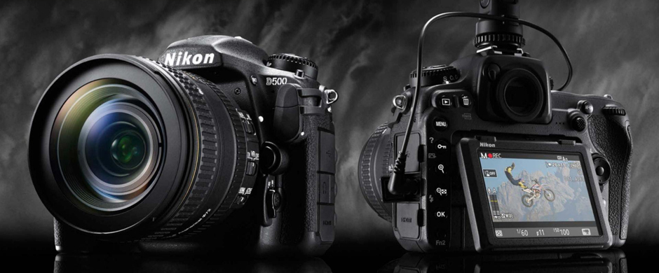 Workshop Nikon