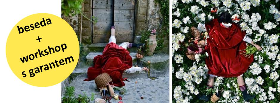 Fotografický soubor - workshop s Alžbětou Jungrovou