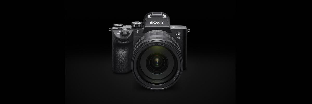 Oficiální představení Sony A7 III