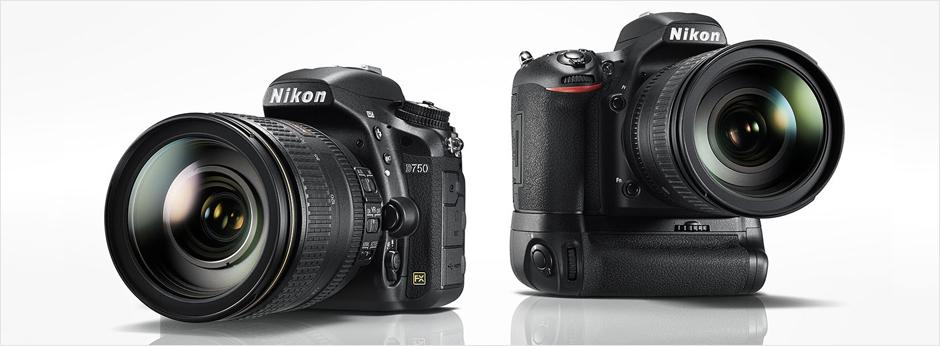 Poznejte špičkové obrazové technologie FX zrcadlovek Nikon