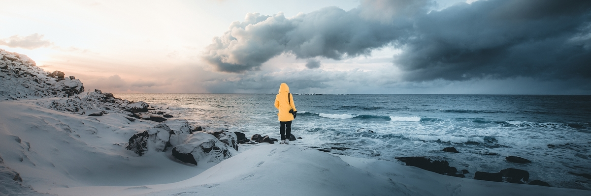 Beseda s fotografkou a cestovatelkou Martinou Gebarovskou