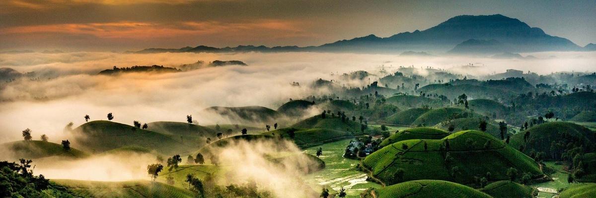 Fotoexpedice Severní Vietnam 2019