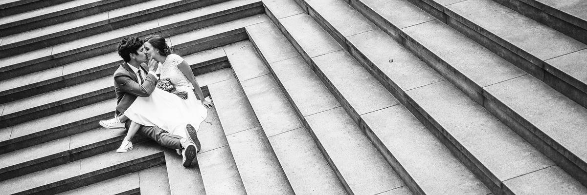 Beseda se svatebním fotografem Vojtou Hurychem