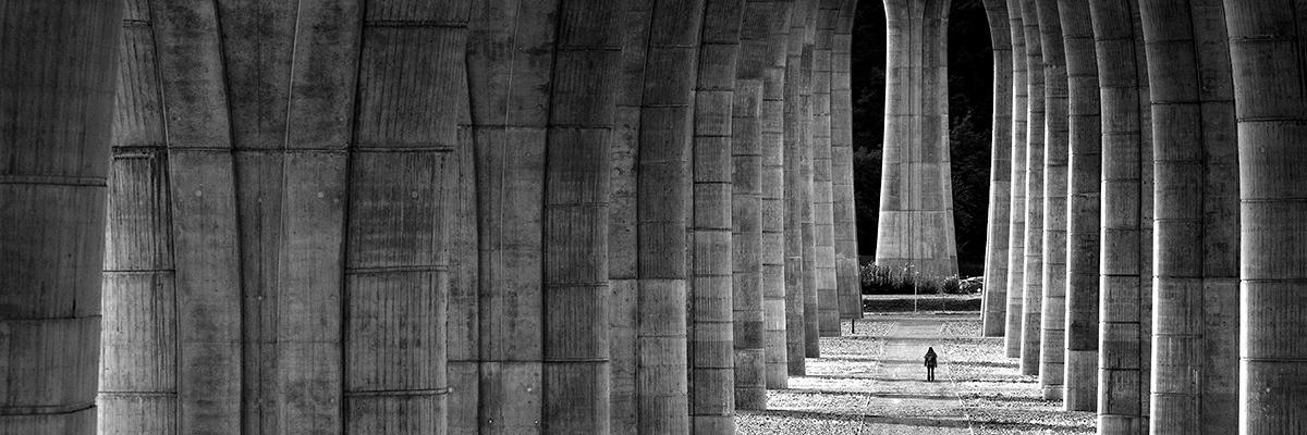 Šumná fotoprocházka za brněnskou architekturou s Jiřím Šebkem