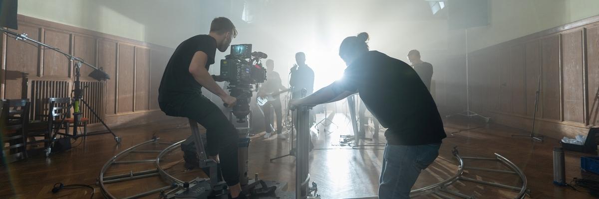 Filmařem během jednoho dne