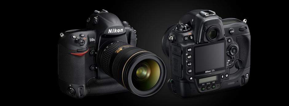 Jak na výběr zrcadlovky Nikon?