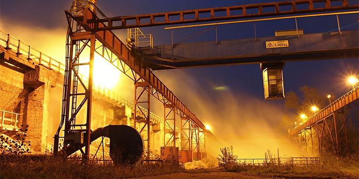 Workshop Industriální fotografie se Sony a Zeiss