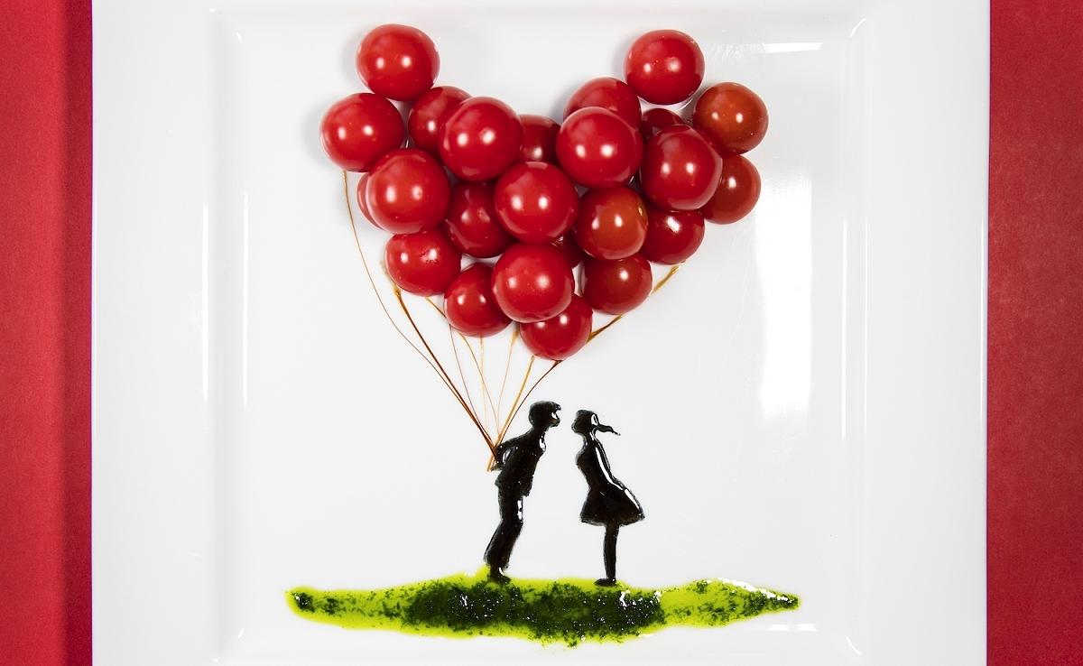 Láska v obrazech