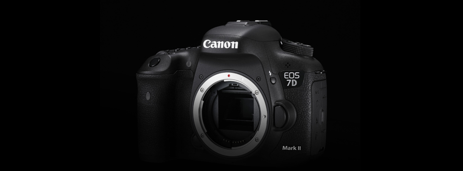 Prezentace novinek Canon