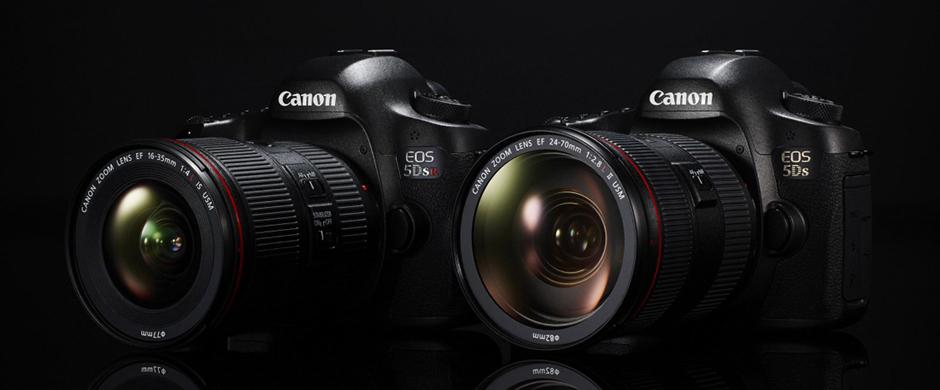 Jak maximálně využít výkon pokročilých zrcadlovek Canon