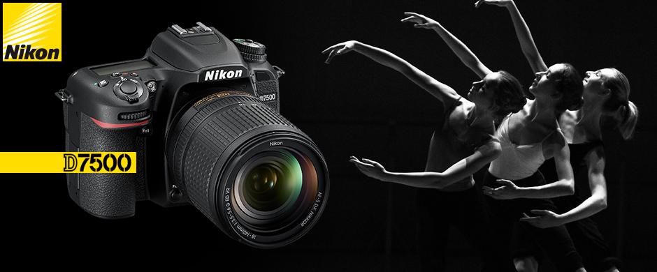 Testujeme nový Nikon D7500: Focení za nízkého osvětlení