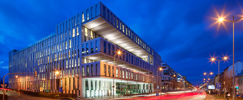 Perspektiva architektury - beseda s garantem soutěže Alešem Jungmannem