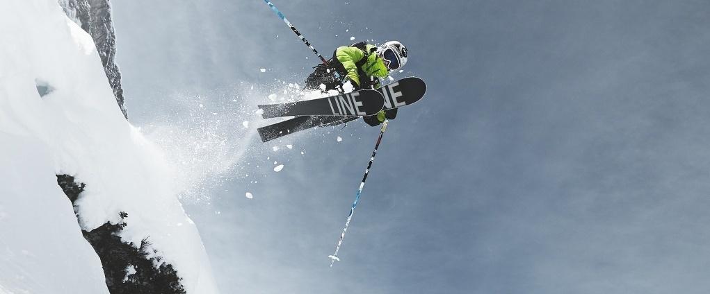Zimní sport s Jakubem Freyem