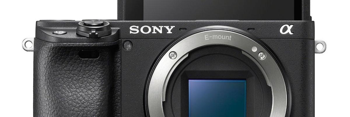 Sony Alpha A6400 – představení novinky a testování s modelkou