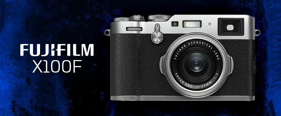 Oficiální představení a a beseda Fujifilm X100F
