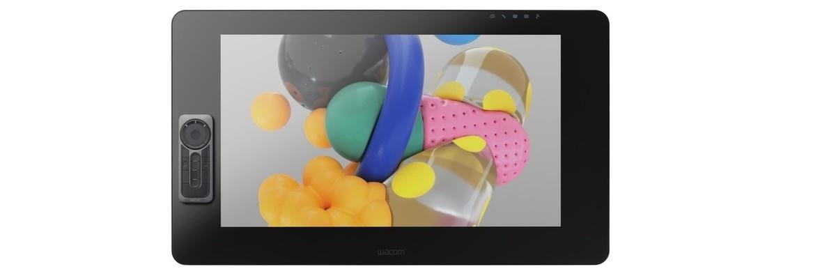 Digitální ilustrace na tabletech Wacom