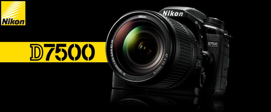 Testujeme nový Nikon D7500: Portréty s vizážistkou Koki Mlejnkovou