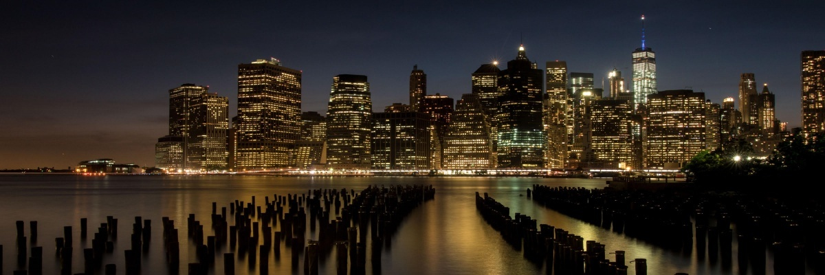 Seznamovací stránky města New York
