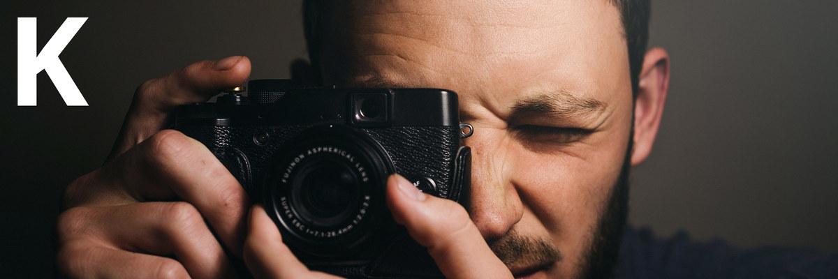 Fotografický individuální 3 hod. kurz (nyní možnost i online školení)