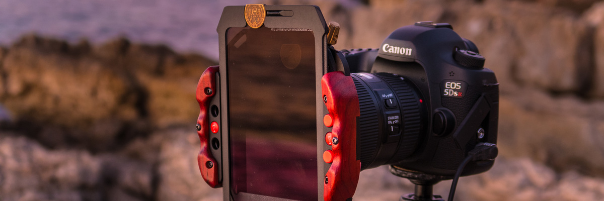 Tajemství fotografických filtrů