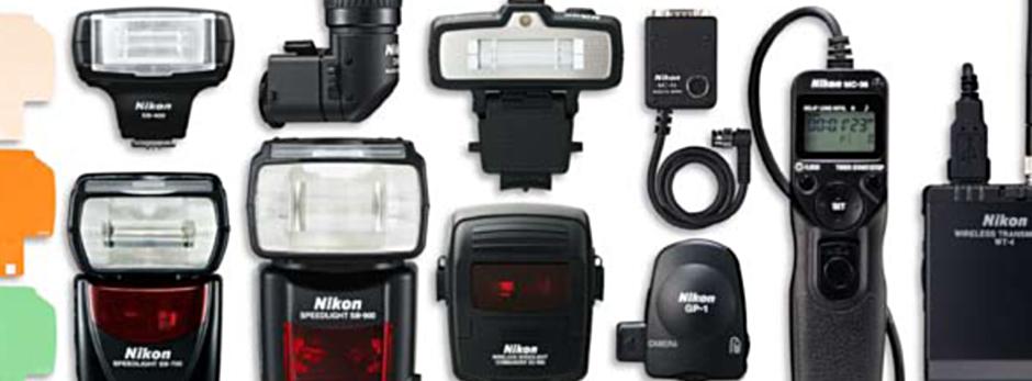 Jak vybrat vhodné příslušenství k zrcadlovce Nikon