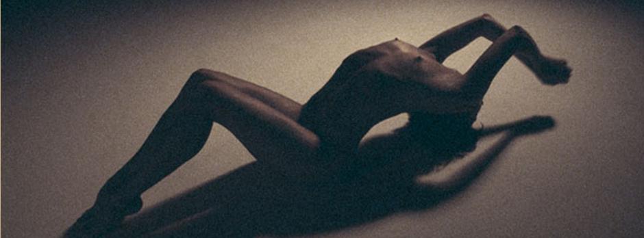 Křivky lidského těla s Pavlem Brunclíkem