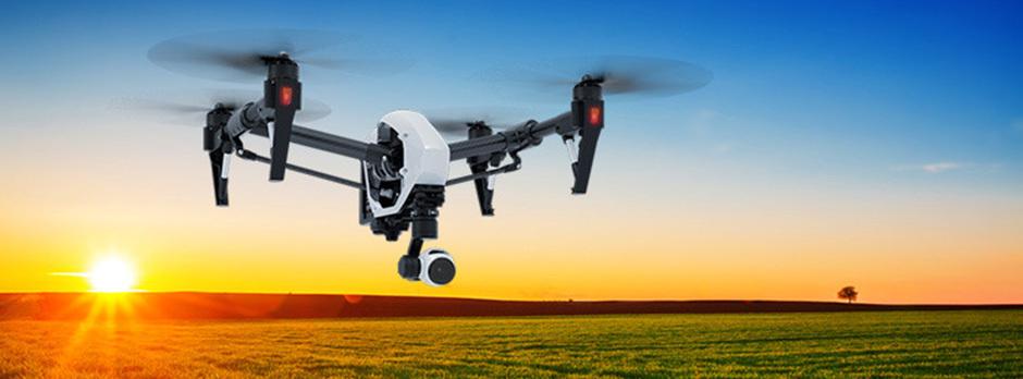 Jak nejlépe na video s dronem