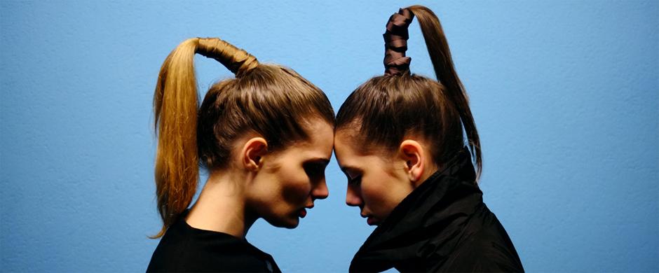 Fotografování fashion s Laurou Kovanskou a Fujifilmem