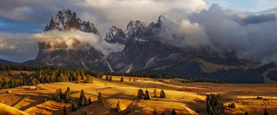 Jak fotografovat krajinu: Beseda s garantem Martinem Rakem