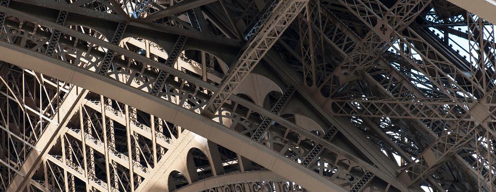Fotografování architektury s Nikonem