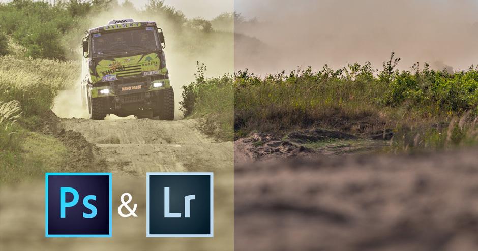 Základy Adobe CC pro fotografy