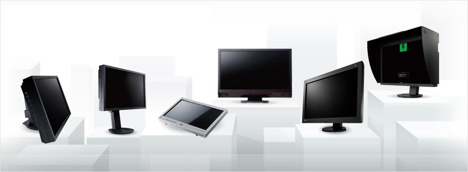 Kritéria pro výběr fotografického monitoru – novinky EIZO